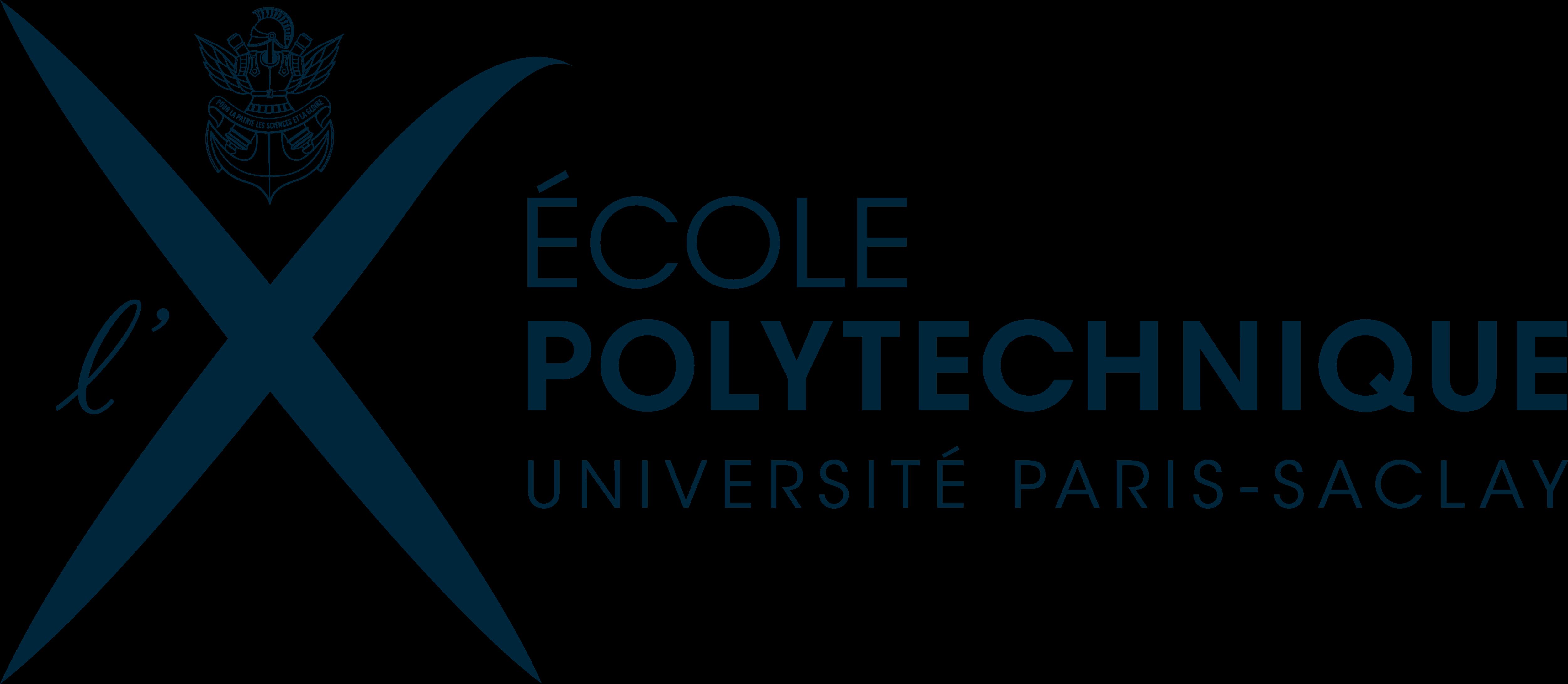 École_Polytechnique_Logo