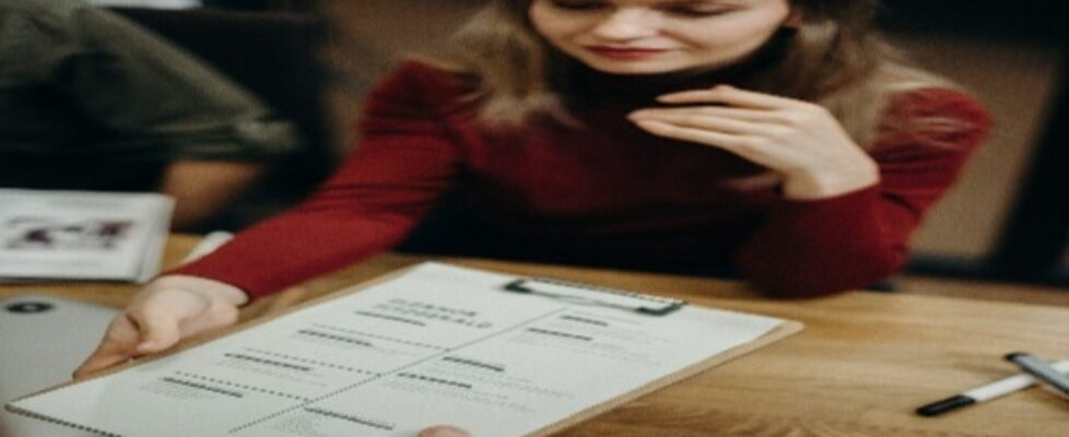 5 façons daméliorer votre lettre de motivation de consultant