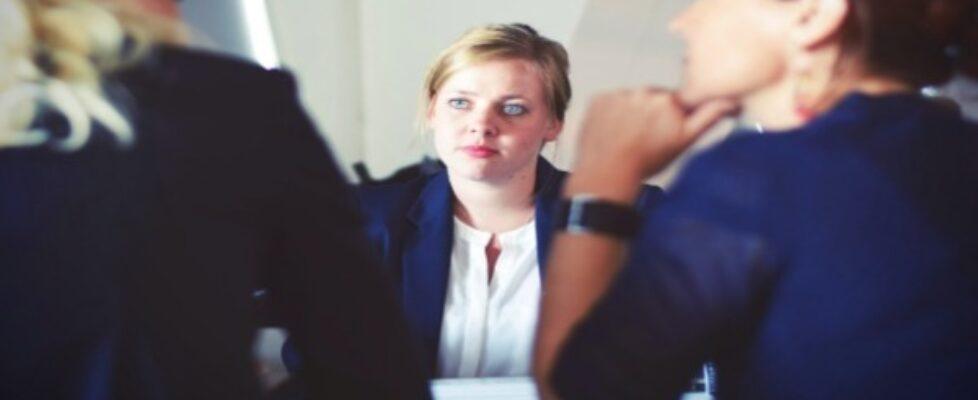 5 manières d'attirer l'attention des cabinets de conseil avec votre lettre de motivation