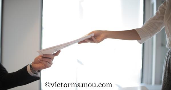 Comment différentier sa lettre de motivation de consultant