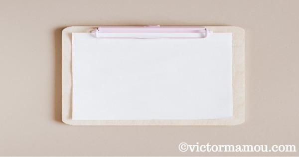 Comment rédiger un CV de consultant - épisode 1_ les bases