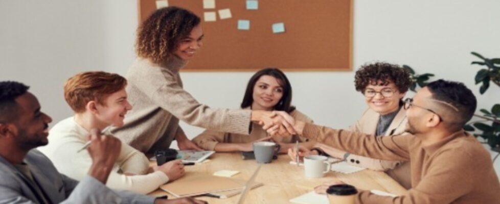 Le recrutement et les entretiens au Boston Consulting Group