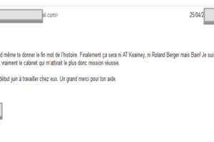 Offre Bain Kearney