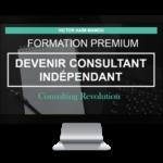 L'offre de formations la plus avancée du monde francophone pour faire du conseil avec les stratégies, méthodologies et outils les plus en pointe du moment